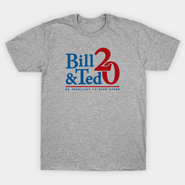 Bill & Ted 2020