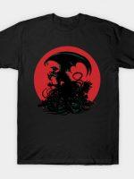 Crydevil T-Shirt