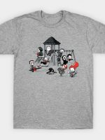 Horror Park T-Shirt
