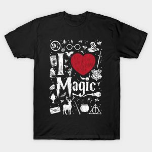 I love Magic