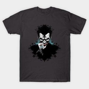 Joker Ink