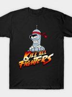 KILL ALL FIGHTERS T-Shirt
