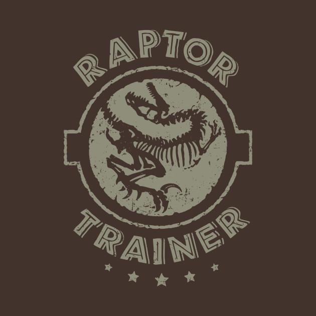 Raptor Trainer
