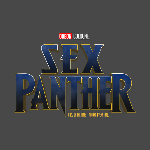 sex panther cologne anchorman t shirt the shirt list. Black Bedroom Furniture Sets. Home Design Ideas