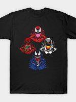 Symbiotes Rhapsody T-Shirt