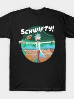 The Sound of Science T-Shirt