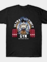 Ultra Instinct Gym T-Shirt