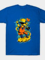 Dragon Bart T-Shirt