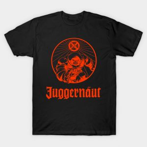 Anesthetic Juggernäut T-Shirt