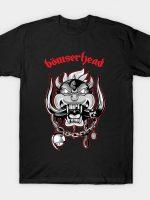 Böwserhead V3 T-Shirt