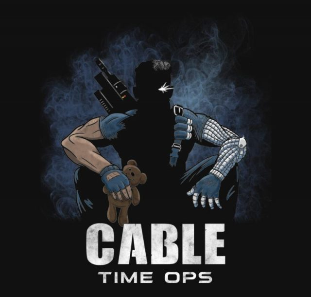 CABLE TIME OPS