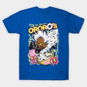 OrorO's Cereal