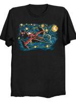 Starry Cowboy T-Shirt