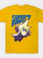 Super Fantasy 7 T-Shirt