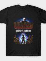ULTRA BATTLE T-Shirt