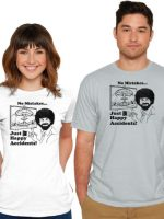 Happy Accidents T-Shirt