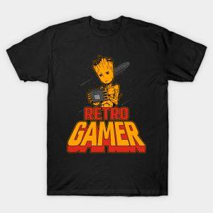 I am Retro Gamer