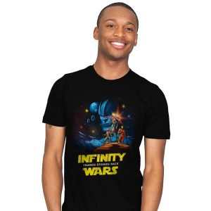 Infinity Wars T-Shirt