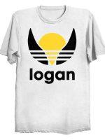 Logan Classic T-Shirt