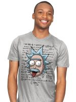 Relatively Schwifty T-Shirt