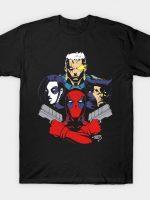Rhapsody Force T-Shirt