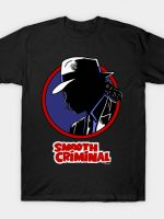 Smooth Criminal T-Shirt