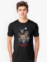 Strange Fur Things T-Shirt