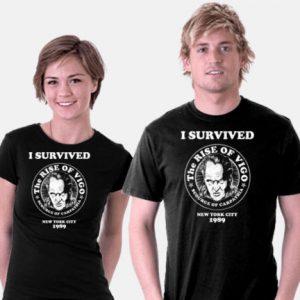 Surviving Vigo