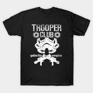 TROOPER CLUB