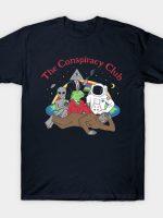 The Conspiracy Club T-Shirt