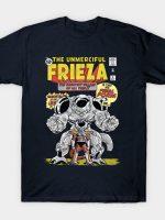 The Unmerciful Frieza T-Shirt