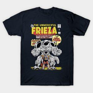 The Unmerciful Frieza