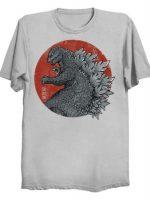 Tokyo Kaiju T-Shirt