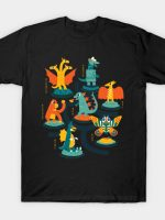 Tokyo Zoo T-Shirt