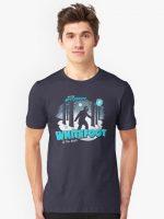 Whitefoot T-Shirt