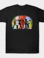 X SUPER FRIENDS T-Shirt