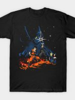 Android Wars T-Shirt