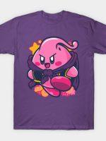 Kirby and Majin Buu Fusion T-Shirt