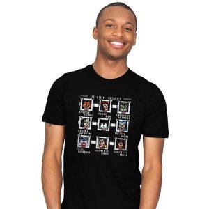 Mega Mouse T-Shirt