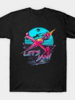 Rad Space Cowboy T-Shirt