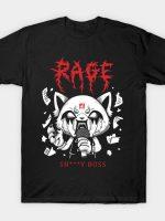 Rage mood T-Shirt