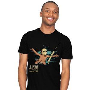 Smells Likes Crystal Lake T-Shirt