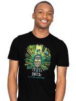 A Ricks Odyssey T-Shirt