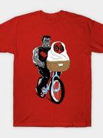 Anti Hero Bike Ride T-Shirt