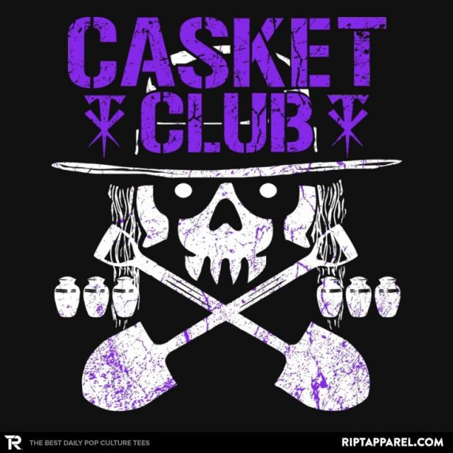 CASKET CLUB