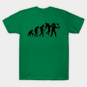 Evolution Dead End T-Shirt