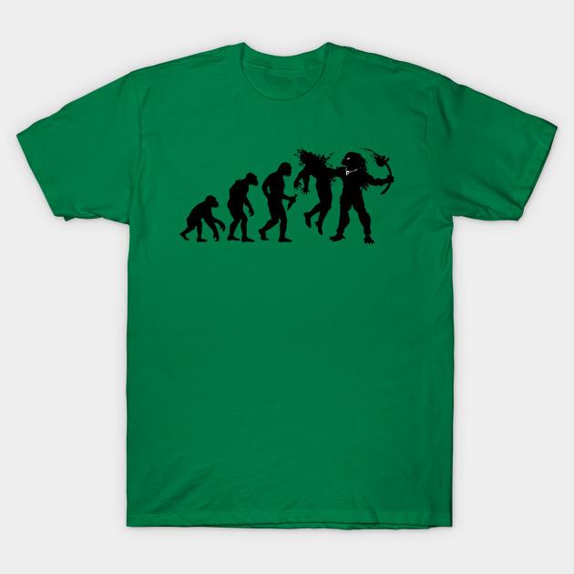Evolution Dead End T-Shirt