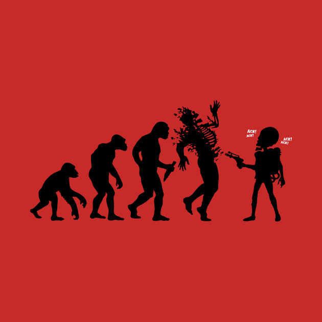 Evolution Hack