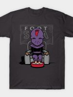Foot Soldier Spa T-Shirt
