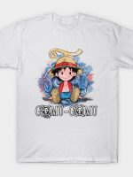 Gomu-Gomu no Mi T-Shirt